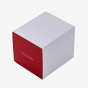 Red Make Up Box with Sleeve