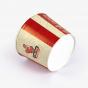 Custom Printed Paper Food Buckets