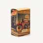 Custom Printed Kraft Tuck End