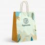 Custom Paper Food Bags