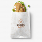 Custom Paper Food Pouches