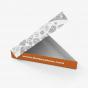 Custom Triangle Pizza Slice Boxes