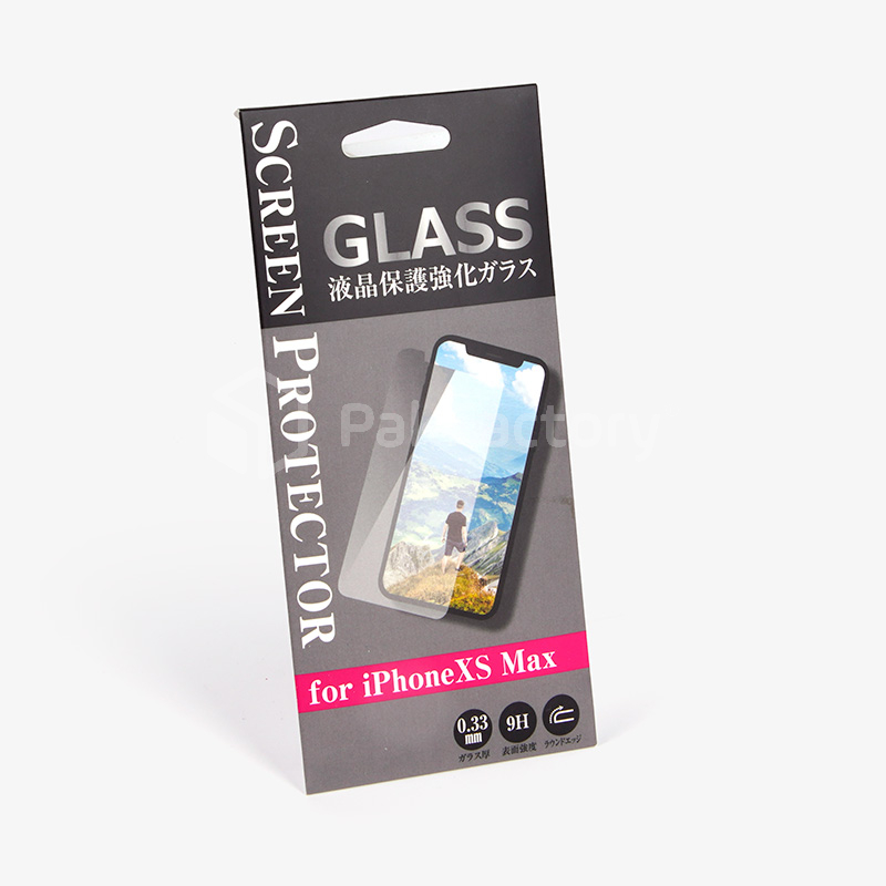 Screen Protector Packaging Boxes