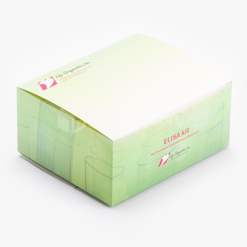 Light Green Clinical Box