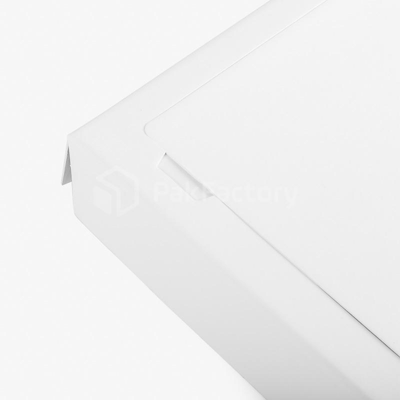 Standard White Corrugated Insert